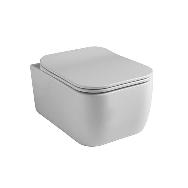 Brio Wall Hung WC